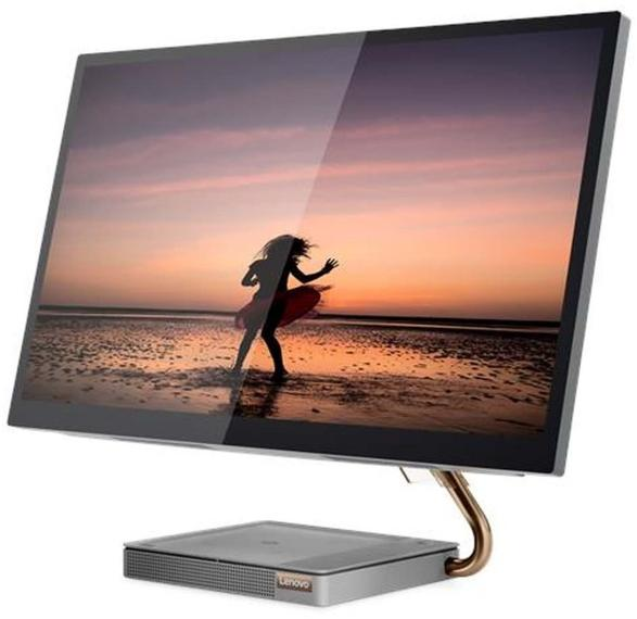 Купить Моноблок Lenovo IdeaCentre A540-27ICB (F0EK000XRK) фото 2