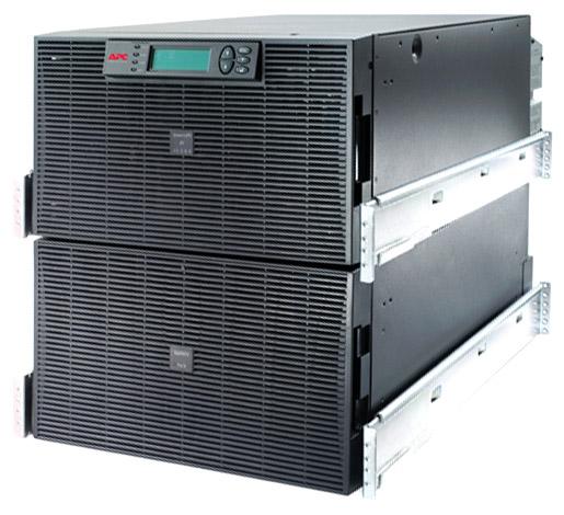 Купить ИБП APC Smart-UPS RT 20kVA RM 230V (SURT20KRMXLI) фото 1