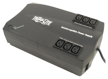 Купить ИБП Tripp Lite AVRX550U (AVRX550U) фото 1