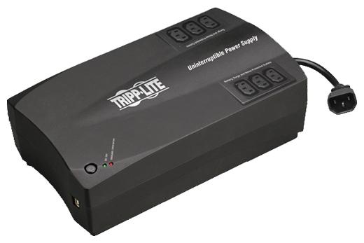 Купить ИБП Tripp Lite AVRX550U (AVRX550U) фото 2
