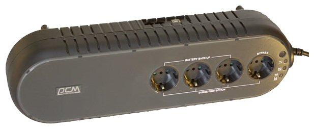 Купить ИБП PowerCom WOW-1000 U (WOW-1K0A-6GG-2440) фото 1