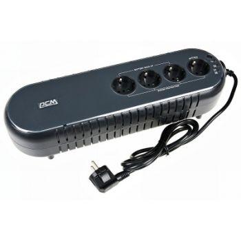 Купить ИБП PowerCom WOW-1000 U (WOW-1K0A-6GG-2440) фото 2