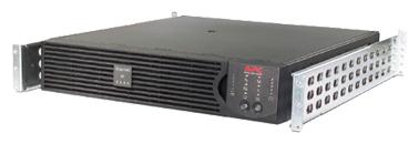 Купить ИБП APC Smart-UPS RT 1000VA RM 230V (SURT1000RMXLI) фото 1