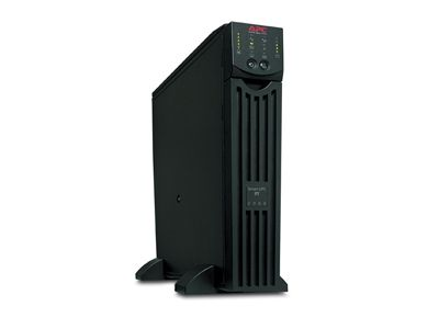 Купить ИБП APC Smart-UPS RT 2000VA 230V (SURT2000XLI) фото 3