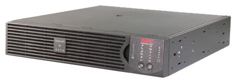 Купить ИБП APC Smart-UPS RT 2000VA RM 230V (SURT2000RMXLI) фото 1