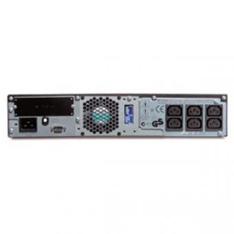 Купить ИБП APC Smart-UPS RT 2000VA RM 230V (SURT2000RMXLI) фото 2