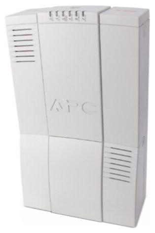 Купить ИБП APC Back-UPS HS 500VA 230V (BH500INET) фото 2