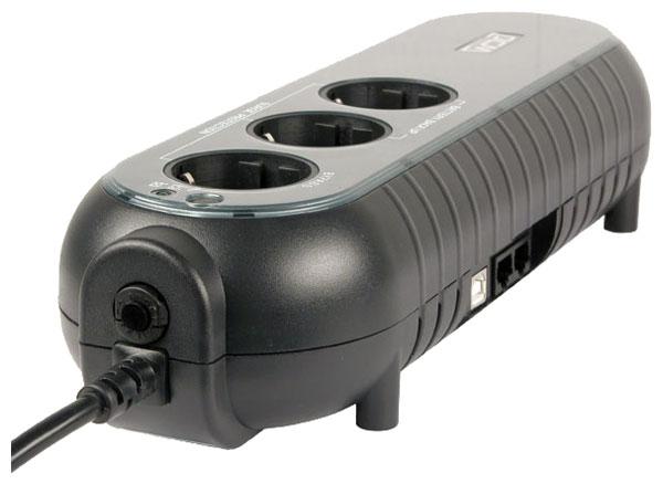 Купить ИБП PowerCom WOW-700 U (WOW-700A-6GG-2440) фото 1