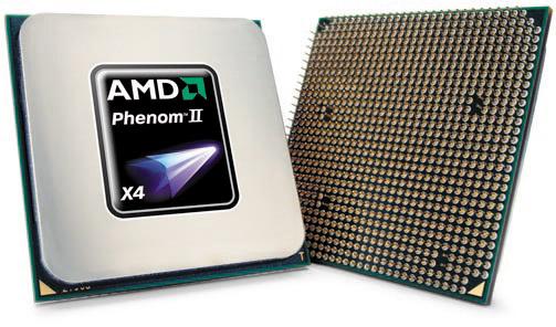 Купить Процессор AMD Phenom II X4 945 (HDX945WFK4DGI) фото 1