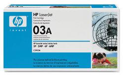 Купить Лазерный картридж HP C3903A черный (C3903A) фото 1