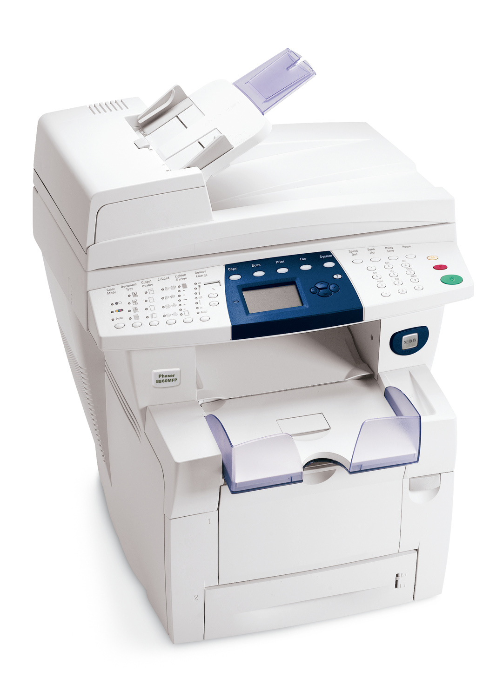 Купить МФУ Xerox Phaser 8860 MFP (P8860MFPD) фото 2