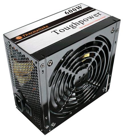 Купить Блок питания Thermaltake Toughpower 600W (W0103) фото 1