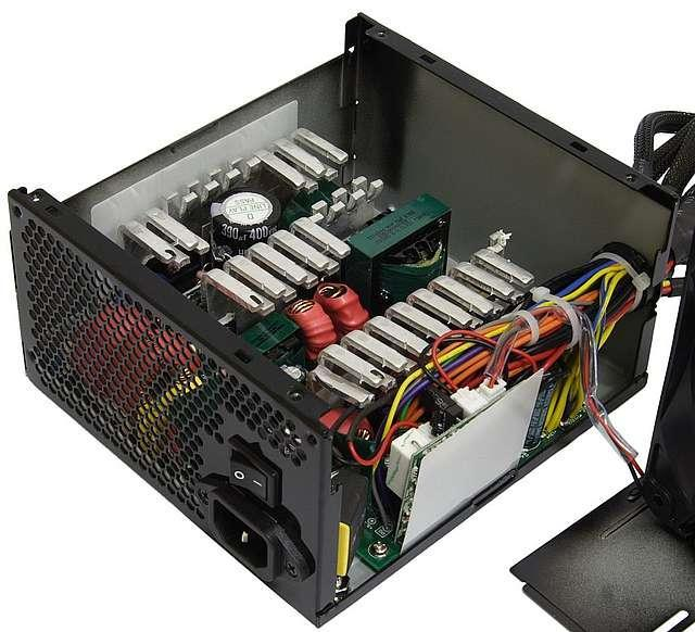 Купить Блок питания Thermaltake Toughpower 600W (W0103) фото 2
