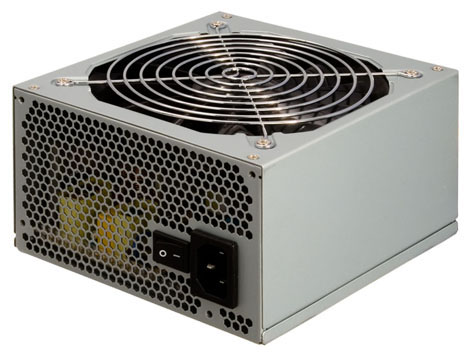 Купить Блок питания Chieftec APS-550S 550W (APS-550S) фото 1