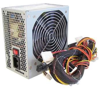 Купить Блок питания Chieftec APS-550S 550W (APS-550S) фото 2