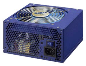 Купить Блок питания FSP Group BlueStorm II 400 400W (PPA4000215) фото 2