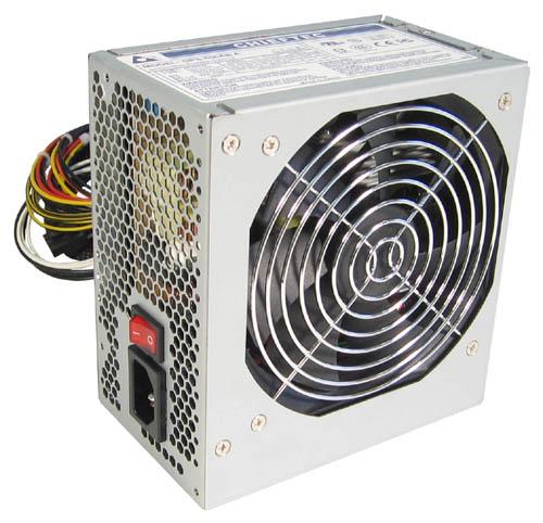 Купить Блок питания Chieftec APS-500S 500W (APS-500S) фото 2