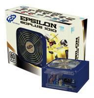 Купить Блок питания FSP Group Epsilon 80+ 1010W (EPSILON-80-1010) фото 1