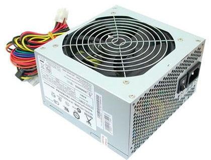 Купить Блок питания Inwin IP-P600DJ2-0 600W (IP-P600DJ2-0) фото 2