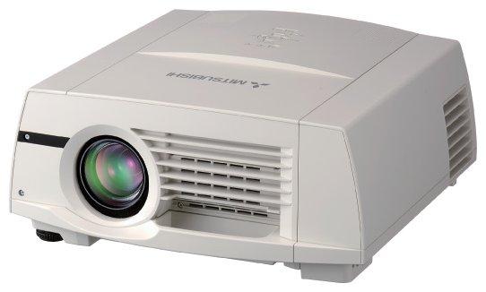 Купить Проектор Mitsubishi FL6900U (FL6900U) фото 1