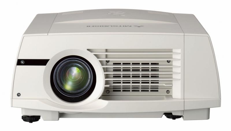 Купить Проектор Mitsubishi FL6900U (FL6900U) фото 3