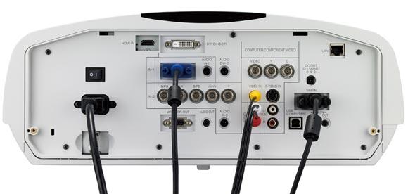 Купить Проектор Mitsubishi XD3200U (XD3200U) фото 3