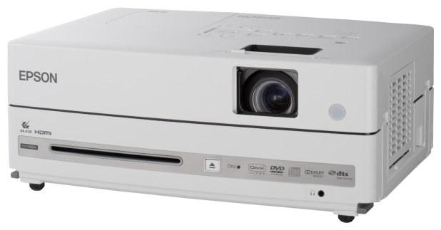 Купить Проектор Epson EB-W8D (V11H335140LB) фото 1