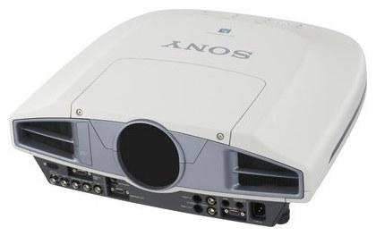 Купить Проектор Sony VPL-FX52L (VPL-FX52L) фото 1
