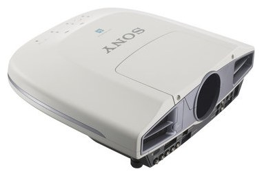 Купить Проектор Sony VPL-FX52L (VPL-FX52L) фото 2