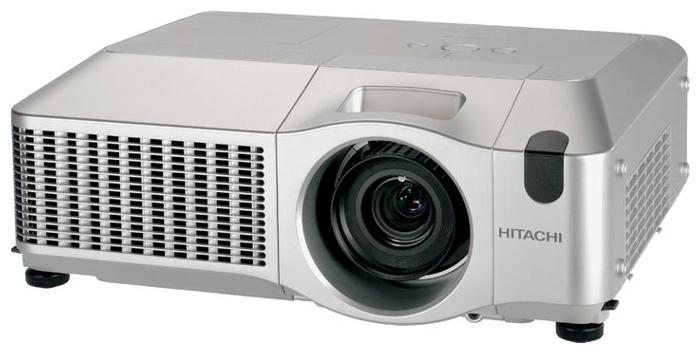 Купить Проектор Hitachi CP-X615 (CP-X615) фото 1