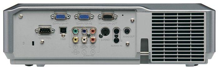 Купить Проектор Hitachi ED-X33 (ED-X33) фото 2