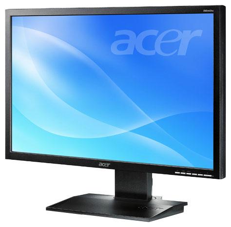Монитор Acer B243WBydr