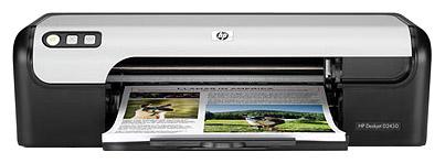 Hp deskjet d4260 printer (cb641a# b1h) - video dailymotion