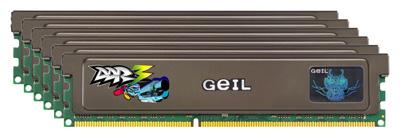 Оперативная память Geil GV312GB1333C9HC