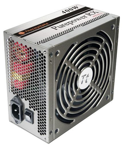 Блок питания Thermaltake Purepower RX 400W