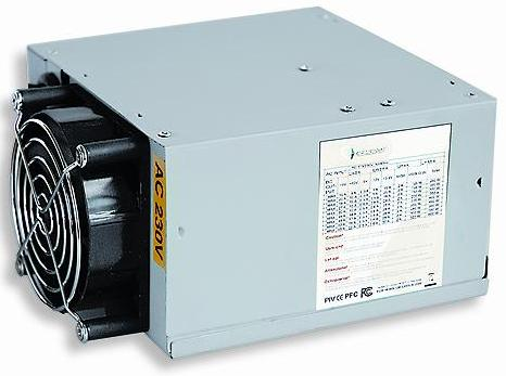 Блок питания Gembird CCC-PSU5 450W