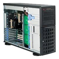Корпус Supermicro SC745TQ-R1200B CSE-745TQ-R1200B