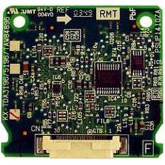 Плата удаленного управления Panasonic KX-TDA3196XJ KX-TDA3196XJ