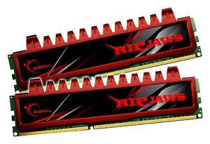 Оперативная память G.SKILL F3-10666CL9D-4GBRL