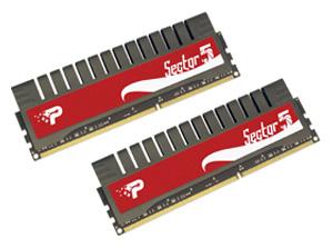 Оперативная память Patriot PGV34G1333ELK