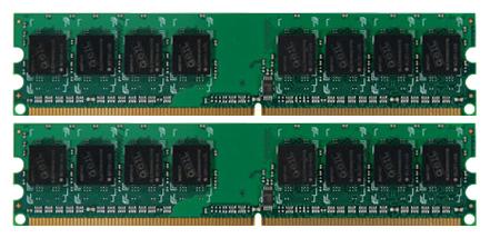 Оперативная память Geil GG24GB667C5DC