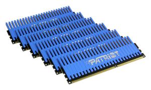 Оперативная память Patriot PVT312G1333LLHK