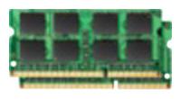 Оперативная память Apple DDR3 1066 SO-DIMM 8GB (2x4GB)