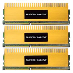 Оперативная память Super Talent WA160UX6G9