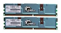 Оперативная память G.SKILL F2-6400PHU2-2GBNS