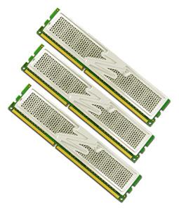 Оперативная память OCZ OCZ3P1800LV6GK