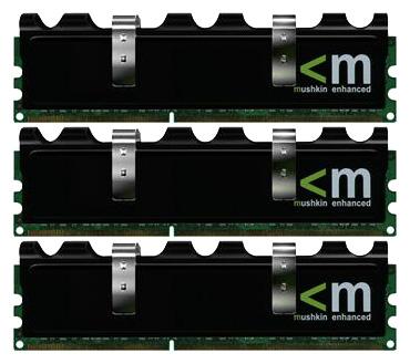 Оперативная память Mushkin 998686