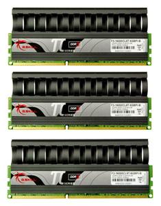 Оперативная память G.SKILL F3-16000CL9T-6GBPI-B