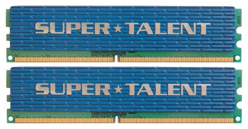Оперативная память Super Talent T900UX2GC4