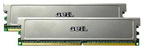 Оперативная память Geil GX25125300LDC